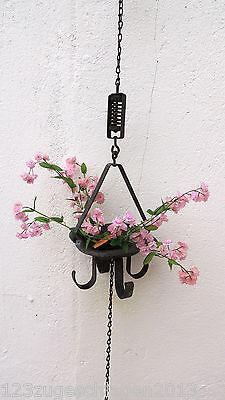 Kauenhaken Bergbau Terasse Garten Balkon Geschenk Büro Damen Herren Schuhe Haus