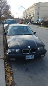 1997 BMW 325i - As Is