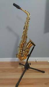 Julius Keilwerth ST90 student Alto Saxophone Cleveland Redland Area Preview