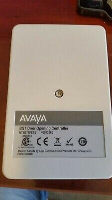 - Avaya Nortel BST Door Opening Controller NT8B79FEE6