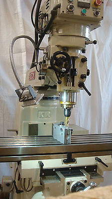Led Milling Machine Bench Work Light Bridgeport Supermax Lagun Lathe Grinder New