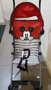 Stroller Mickey Mouse Rostrevor Campbelltown Area Preview