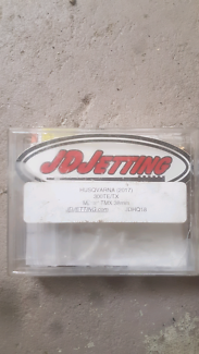 Husqvarna/ KTM JD jetting kit