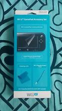 Wii U Gamepad Acessory Set Balgowlah Manly Area Preview