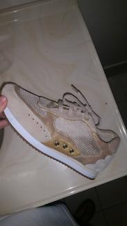 Authentic Geox Italian Sneakers