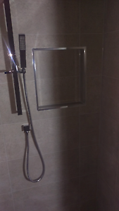 Tiler available for bathroom renovations Wollongong Wollongong Area Preview