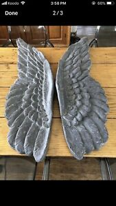 Urban Barn Angel Wings Wall Decor