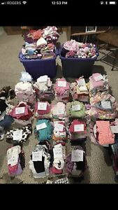 GIRLS CLOTHES 0-4T