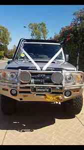 vdj landcruiser 76 79 78 projector headlights Joondalup Joondalup Area Preview