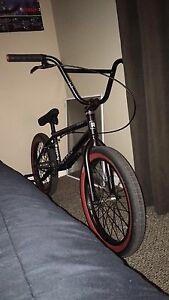 Radio Darko 2016 Bmx Bike like new
