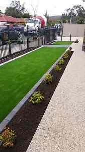 Lawn, lawn  mowing. Artificial lawn Craigmore Playford Area Preview