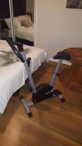 Exercise Bike (used once) Bateau Bay Wyong Area Preview