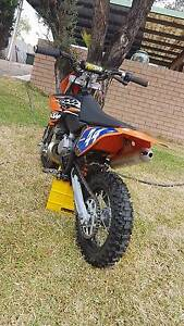 2010 ktm 50sx mini Muswellbrook Muswellbrook Area Preview