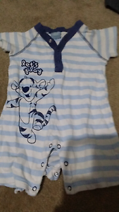 Disney Tiger Jumpsuit size 0 Burnside Melton Area Preview