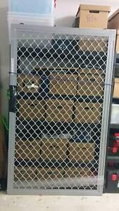 Standard SDI 2124 barrier door grill Warranwood Maroondah Area Preview