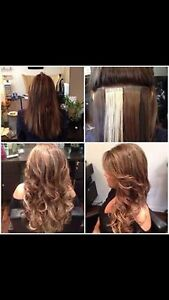 MOBILE HAIR EXTENSIONS Bella Vista The Hills District Preview