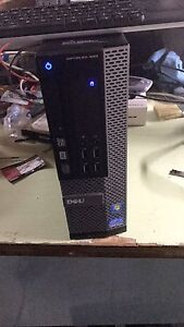 Selling dell optiplex 990