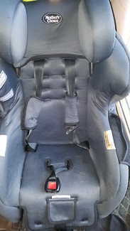 Mother's Choice car seat