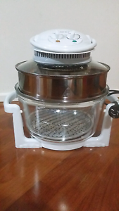 As New Matrix Brand Turbo Convection oven 12 Liter. Bassendean Bassendean Area Preview