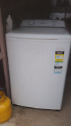 Used washing machine Berkeley Wollongong Area Preview