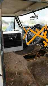 1977 FORD F100 - WRECKING Baldivis Rockingham Area Preview