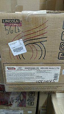 Lincoln Electric Ed012385 564 Innershield Nr-203 56lbs Box