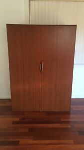 FREE BIG WARDROBE HANGING PICK UP ONLY INCLUDES 2 DRAWERS Greenacre Bankstown Area Preview