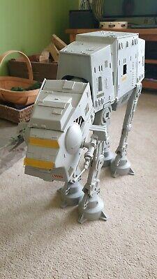 Vintage Star Wars AT-AT Walker Vehicle Empire Strikes Back. Boxed.