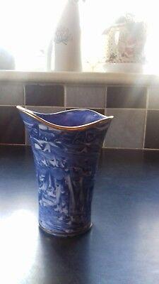 Small Sutherland China Vase