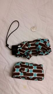 Pocket umbrella for sale Townsville City Preview