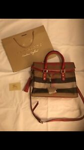 NEW Burberry Bag with Dust Bag