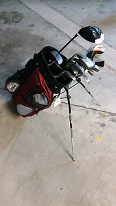 Golf clubs St Kilda Port Phillip Preview