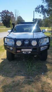 2013 Toyota LandCruiser Prado GXL Upgrade Mackay Mackay City Preview