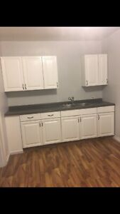 1 bedroom avail immediately $700/mo. Includes utilities