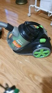 Household vacuum functiong well moving sale