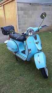150cc LML scooter for sale Collaroy Manly Area Preview