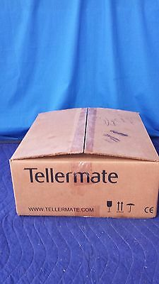 As-is Tellermate Ty1-r100 Money Counting Machine Cm