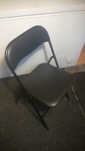 10 Foldable Chair