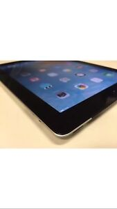 Ipad 2(16)gb (WIFI)unlocked in excellent condition :::: Blacktown Blacktown Area Preview