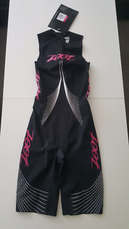 Zoot Women's Trisuit (BRAND NEW with Tags SIZE XS)