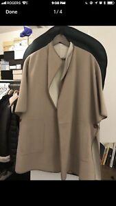 Manteau MASSIMO DUTTI coat