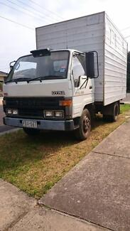 1990 Toyota Dyna Ute Epping Whittlesea Area Preview