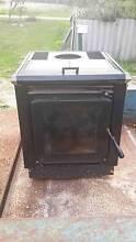 tile Fire wood fire Kent turbo 10 Wood Heater Rockingham Rockingham Area Preview