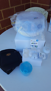 Avent sterilizer, teats, bottle, form container & bottle bag Canning Vale Canning Area Preview
