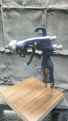Graco Hvlp Airpro Air Spray Paint Gun