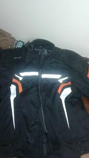 motorcycle jacket Dririder