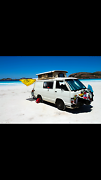 1985 toyota hiace poptop Noraville Wyong Area Preview