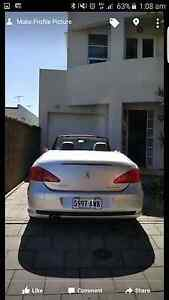 2004 Peugeot 307 Convertible Norwood Norwood Area Preview