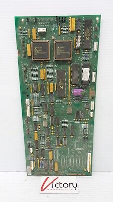 Used Gilbarco T17764-g4 Rev A Crind Logic Board Fits Gilbarco Pumps