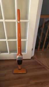 Electrolux cordless vacuum cleaner